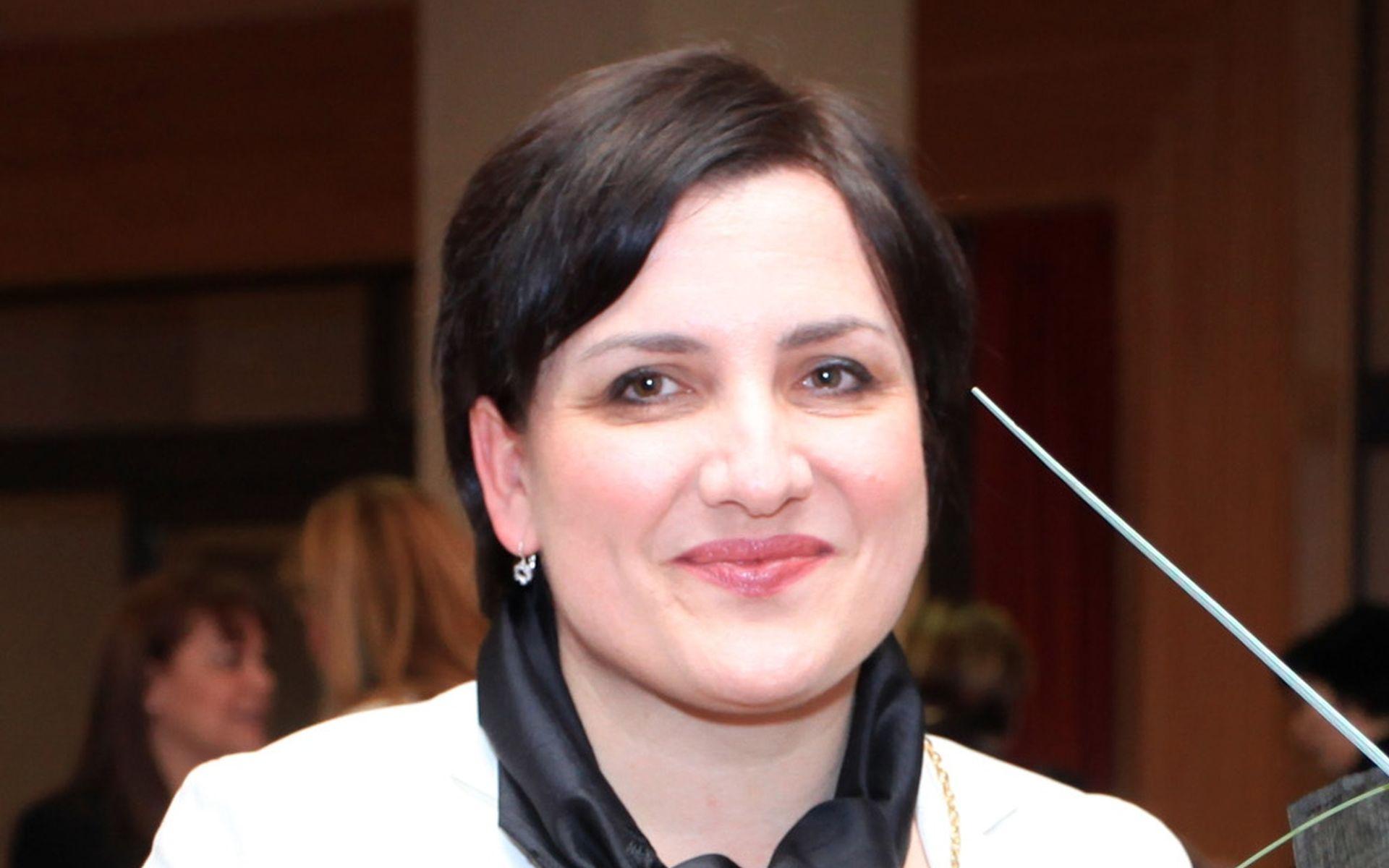 Vrhovni sud potvrdio zakonitost otkaza Nadi Matošević Orešković