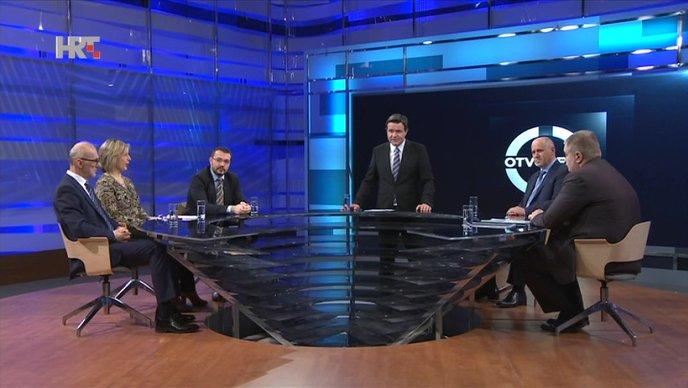 """""""HDZ ne predlaže uvođenje grčkog i talijanskog izbornog modela"""""""