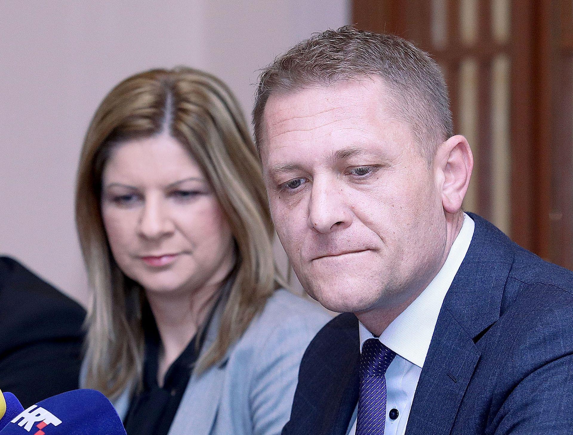 """HSS """"Dio članstva traži Beljakovu ostavku"""""""