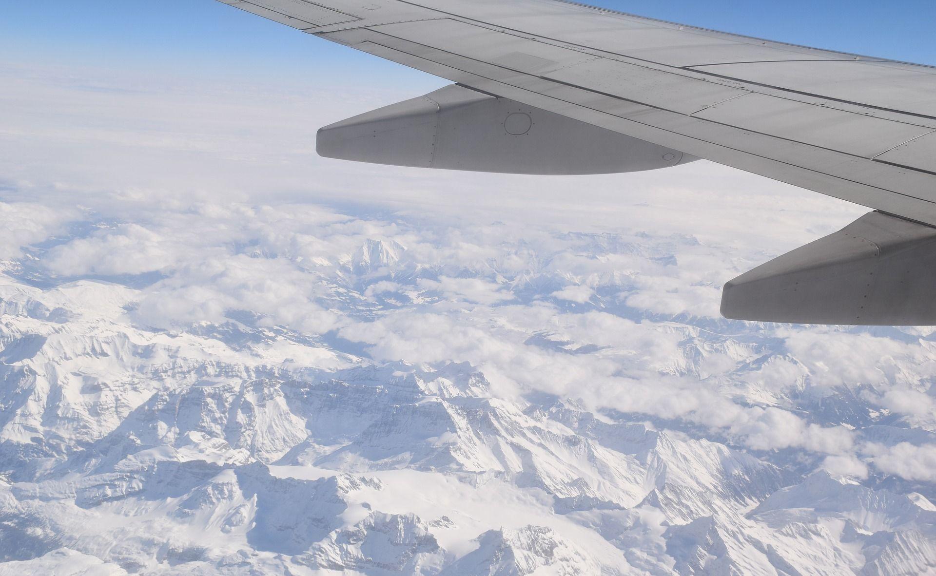 Minhenska zračna luka otkazala 120 letova zbog snijega