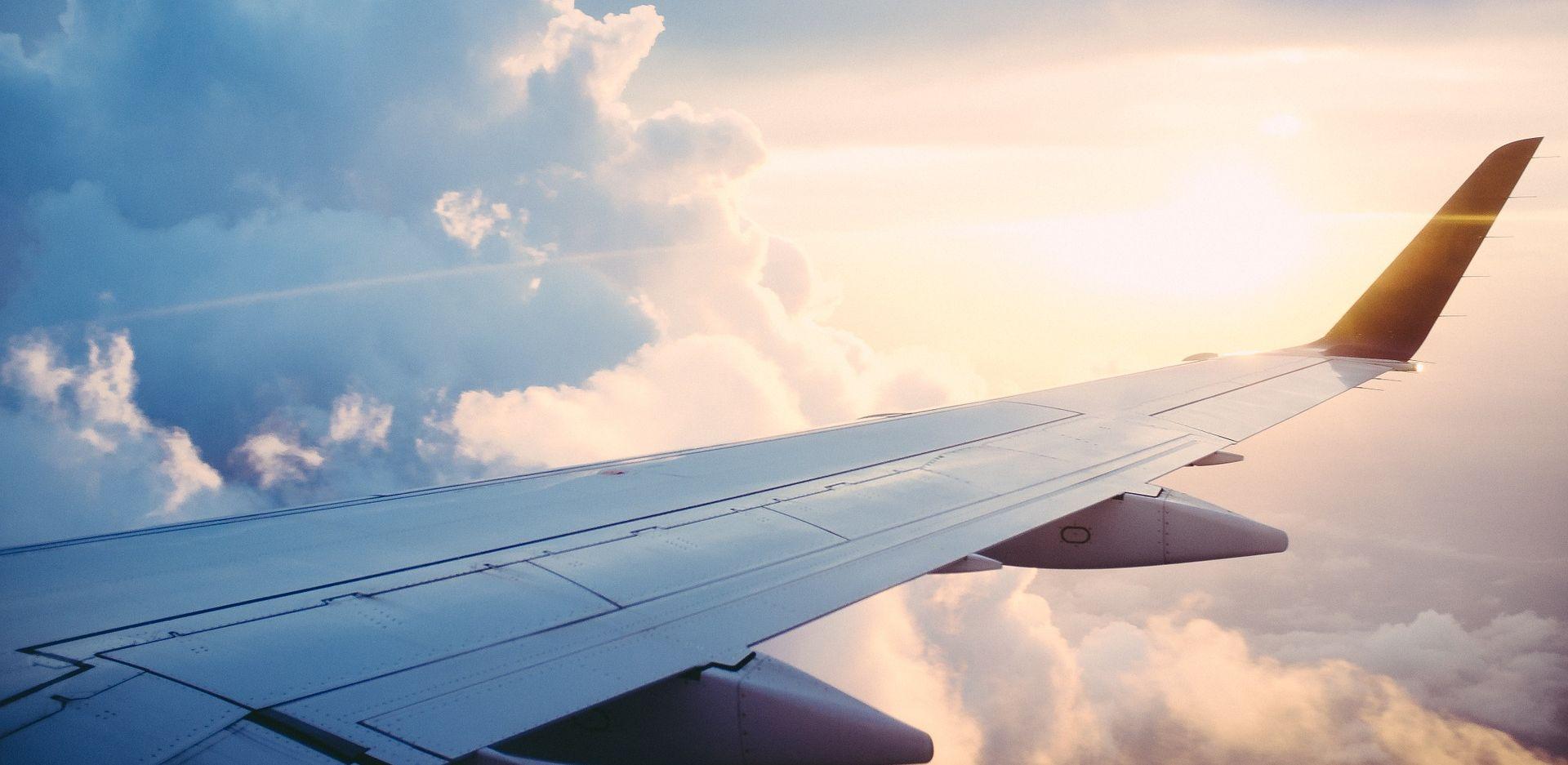Ruski putnički zrakoplov prisilno sletio zbog pokušaja otmice