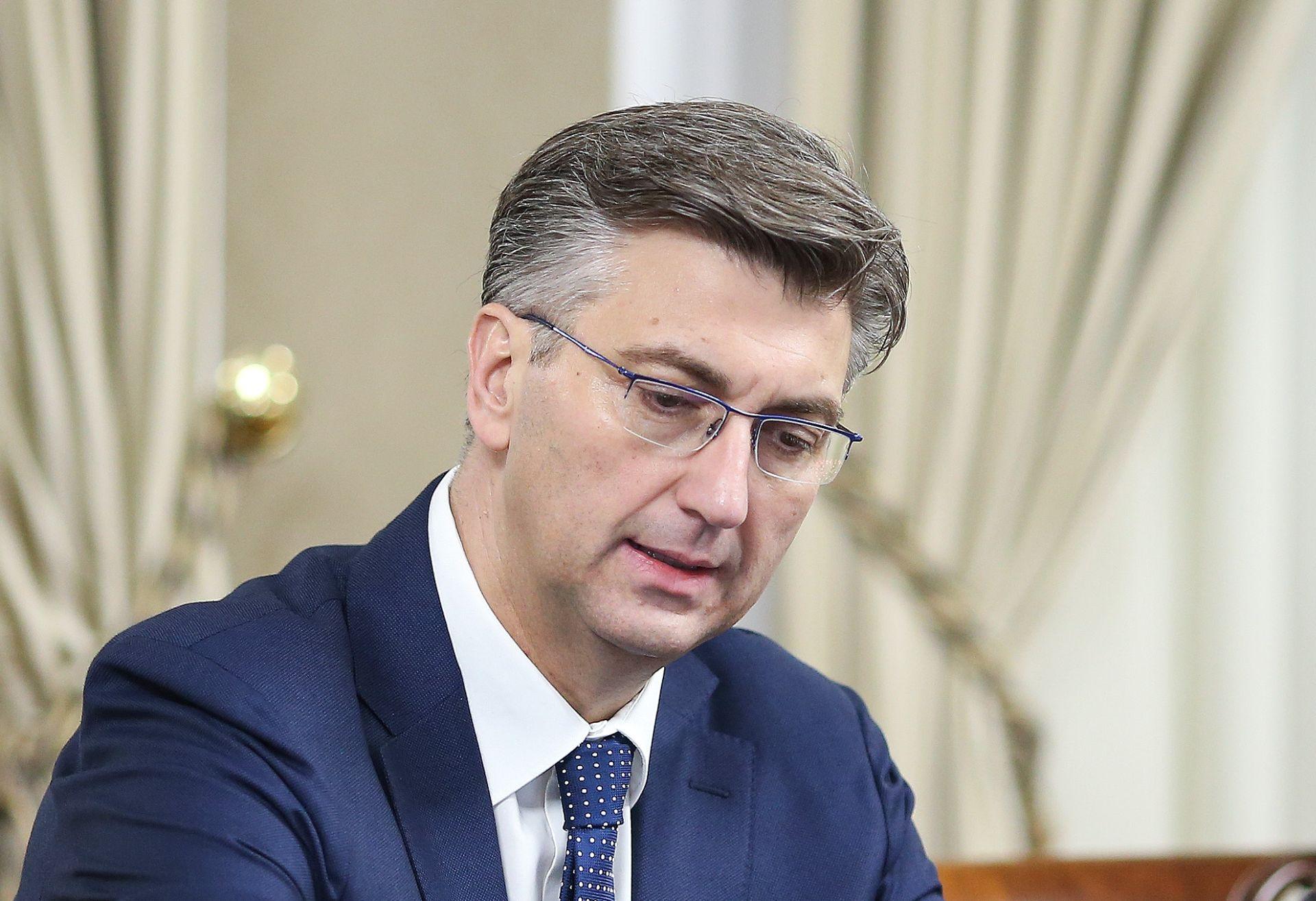 Vlada osudila govor mržnje Đakića juniora