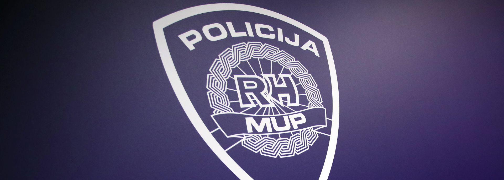 """Pula: Policija intervenirala na prosvjedu """"Pravda za djevojčice"""""""