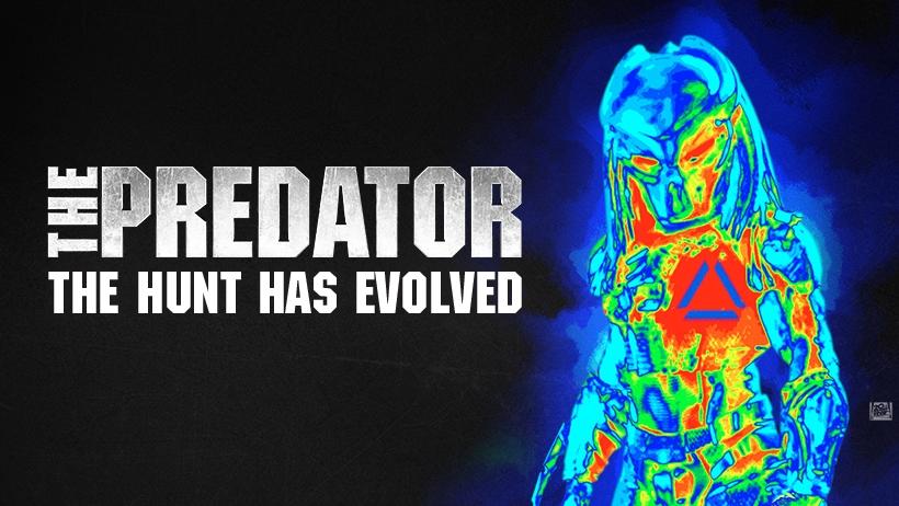 VIDEO: Koncept skica novog predatora sve više nalikuje na čovjeka