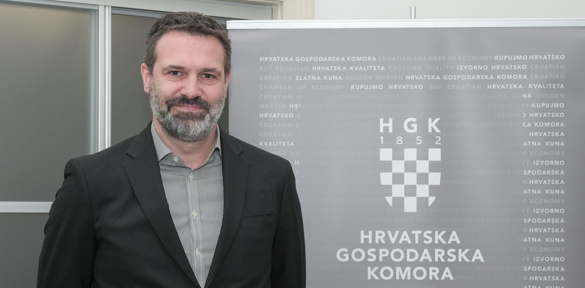 Božidar Abramović novi predsjednik Udruženja marketinga HGK