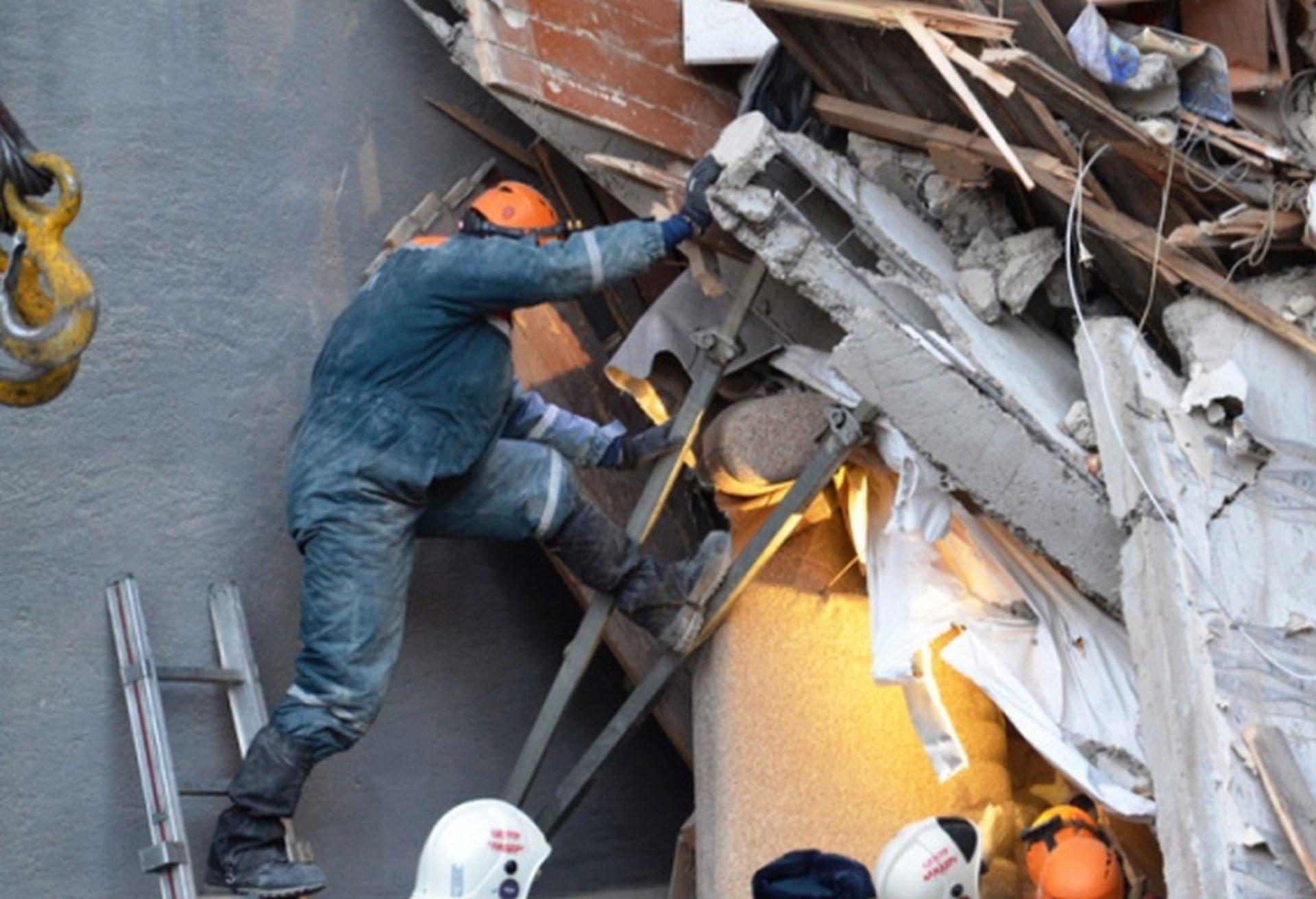 Broj žrtava eksplozije u Rusiji popeo se na 26