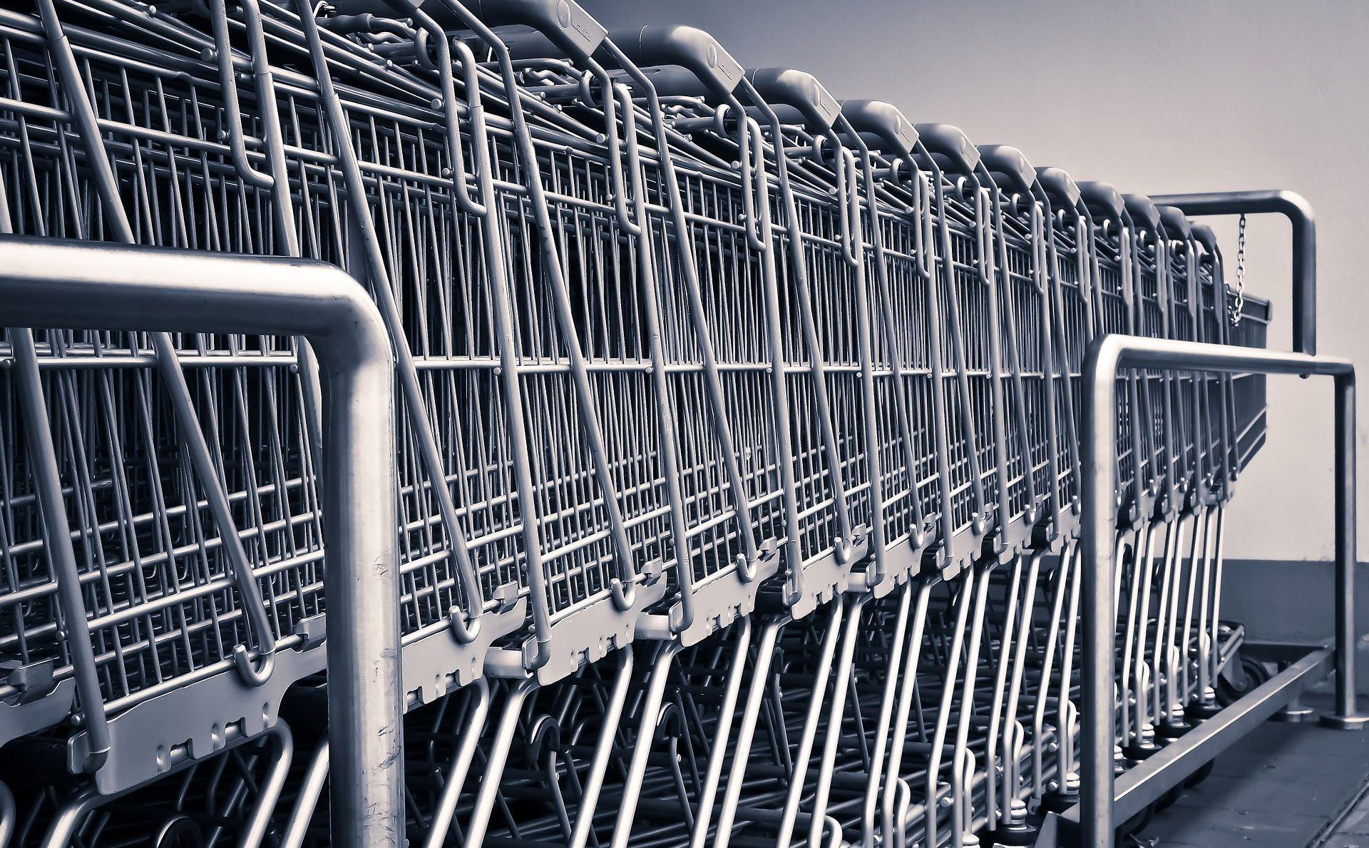 Potrošnja u prosincu rekordnih 14,85 milijardi kuna
