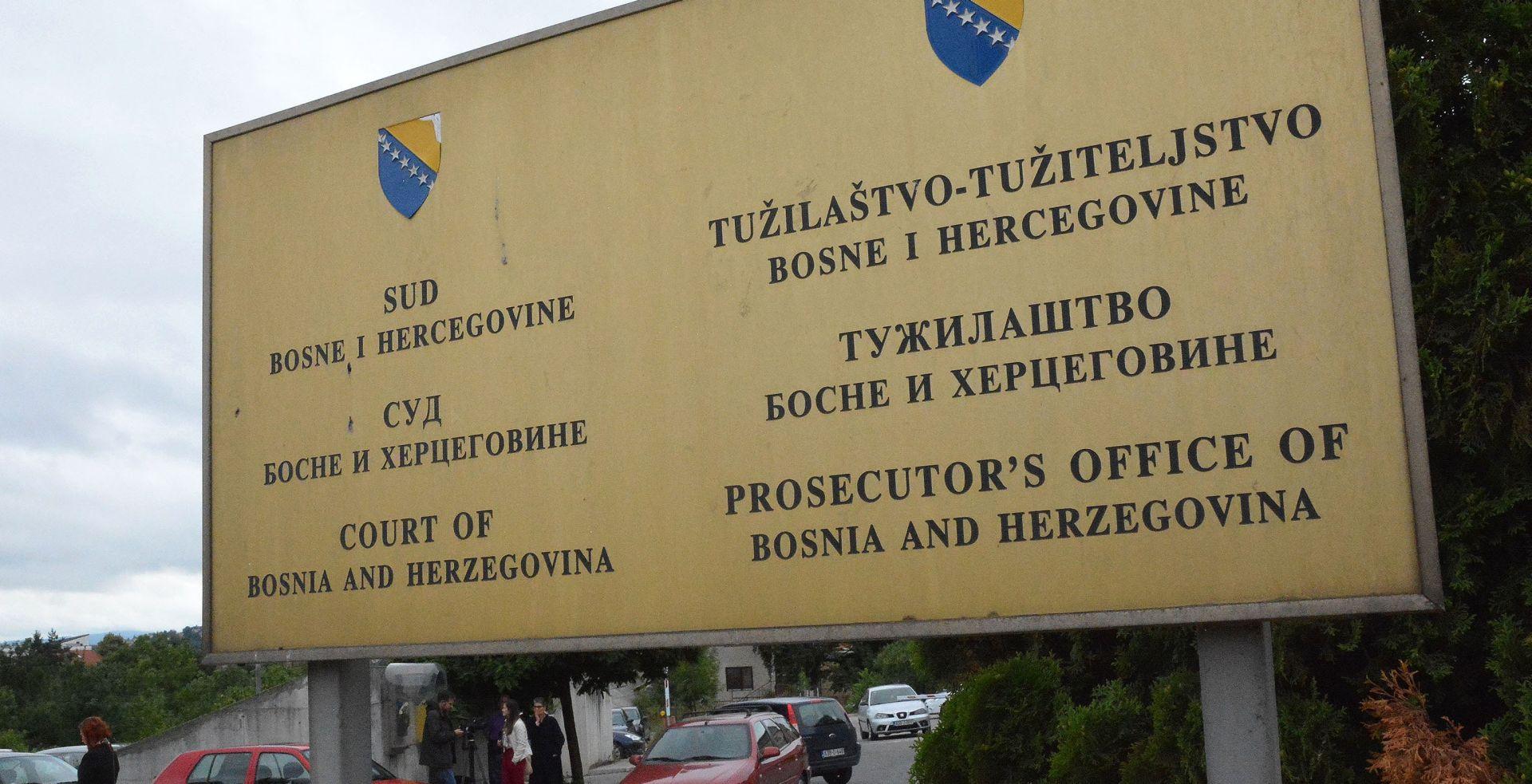 Optužnica zbog smaknuća Vlade Šantića