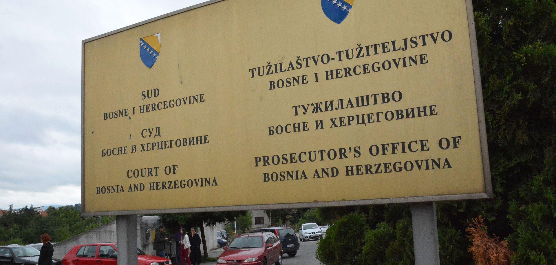 Optužnica za ratne zločine nad Hrvatima u Križančevu Selu