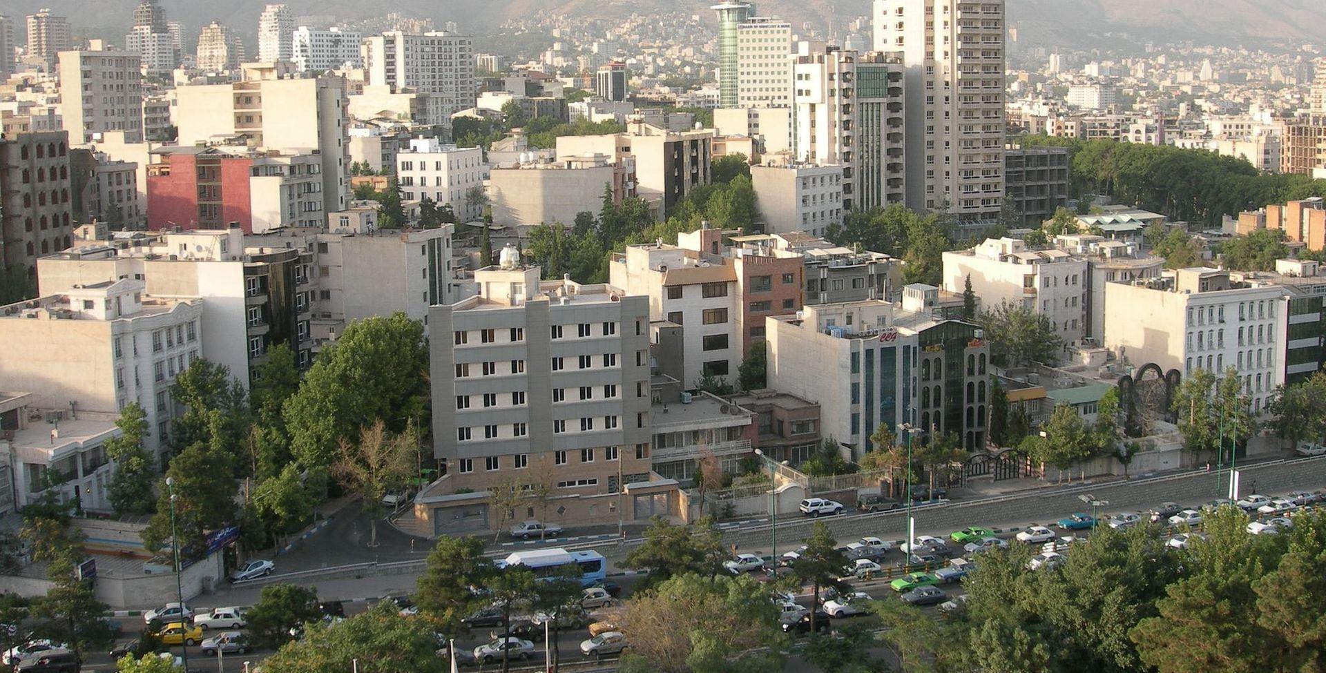 Washington poziva Teheran da odustane od lansiranja raketa