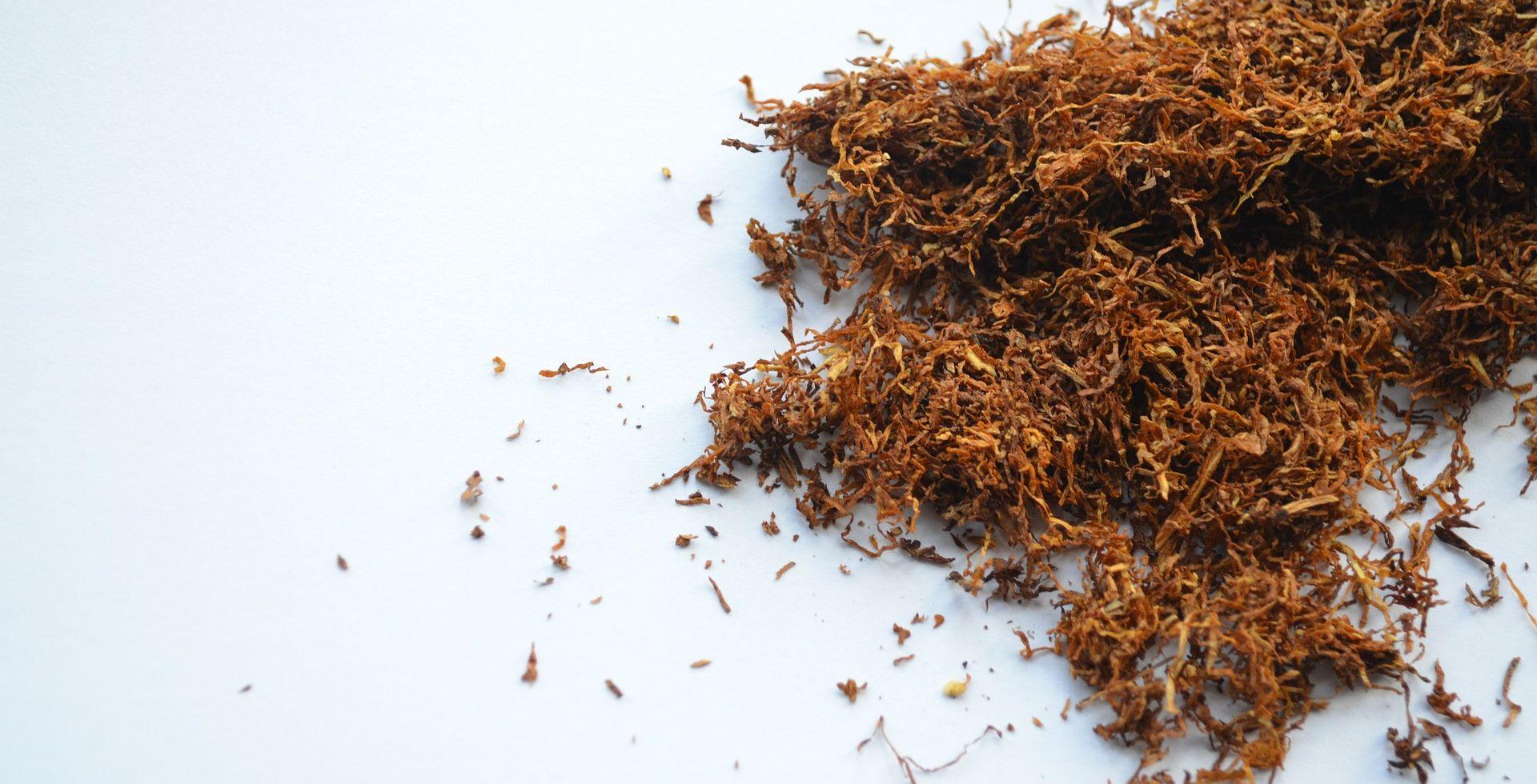 Zadarska policija kod 30-godišnjaka pronašla 40 kila duhana