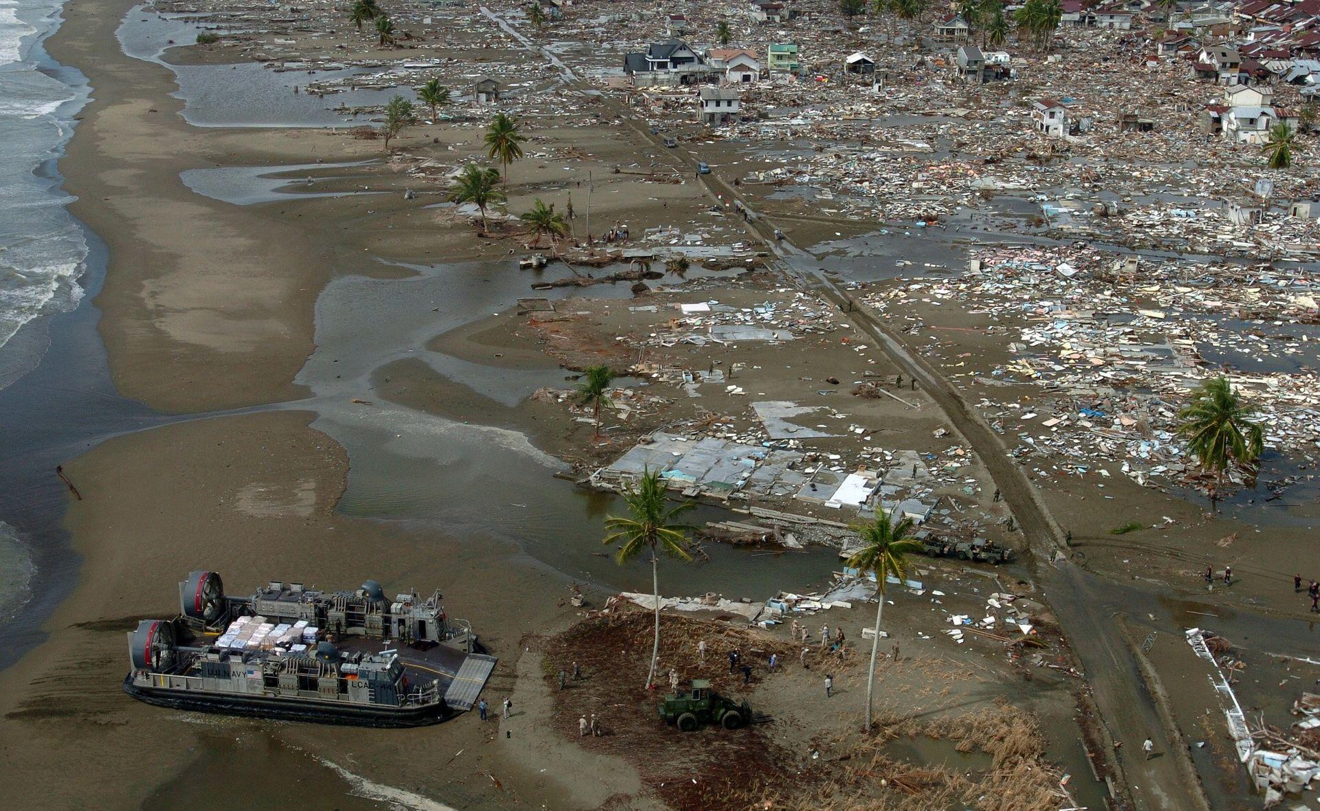 'Samo je Sjeverni Jadran zaštićen od razornih tsunamija'