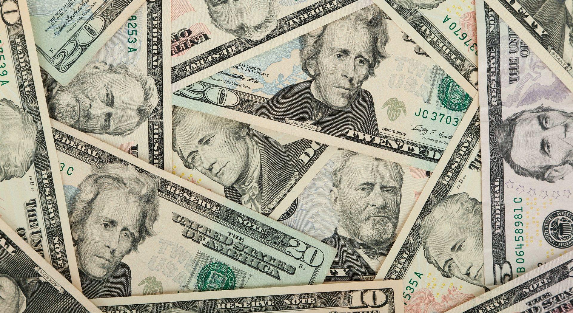 Cijena blokade rada američke savezne vlade je 11 mlrd dolara