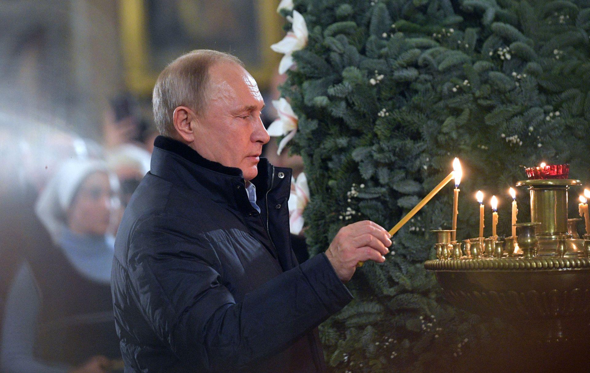 Rusija optužuje Japan da potiče napetost u vezi s Kurilima