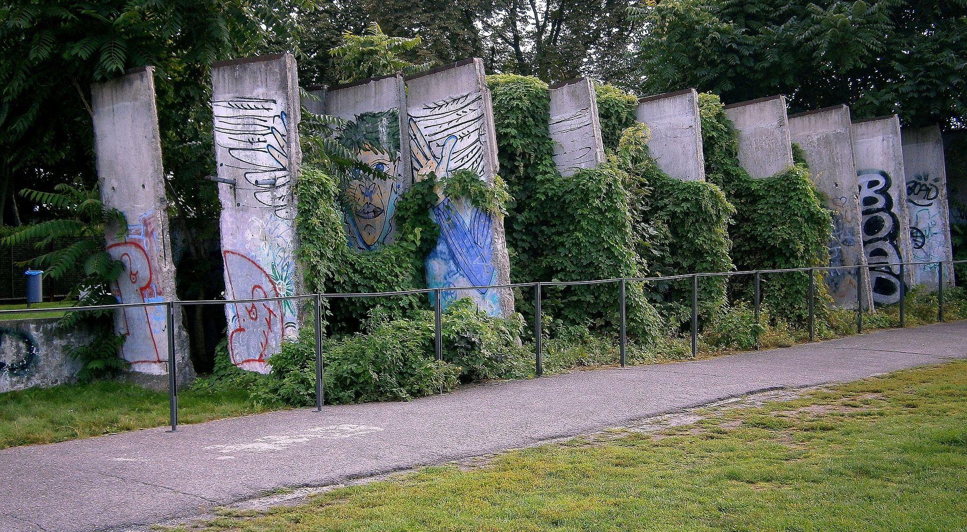 Prodaju se dijelovi Berlinskog zida