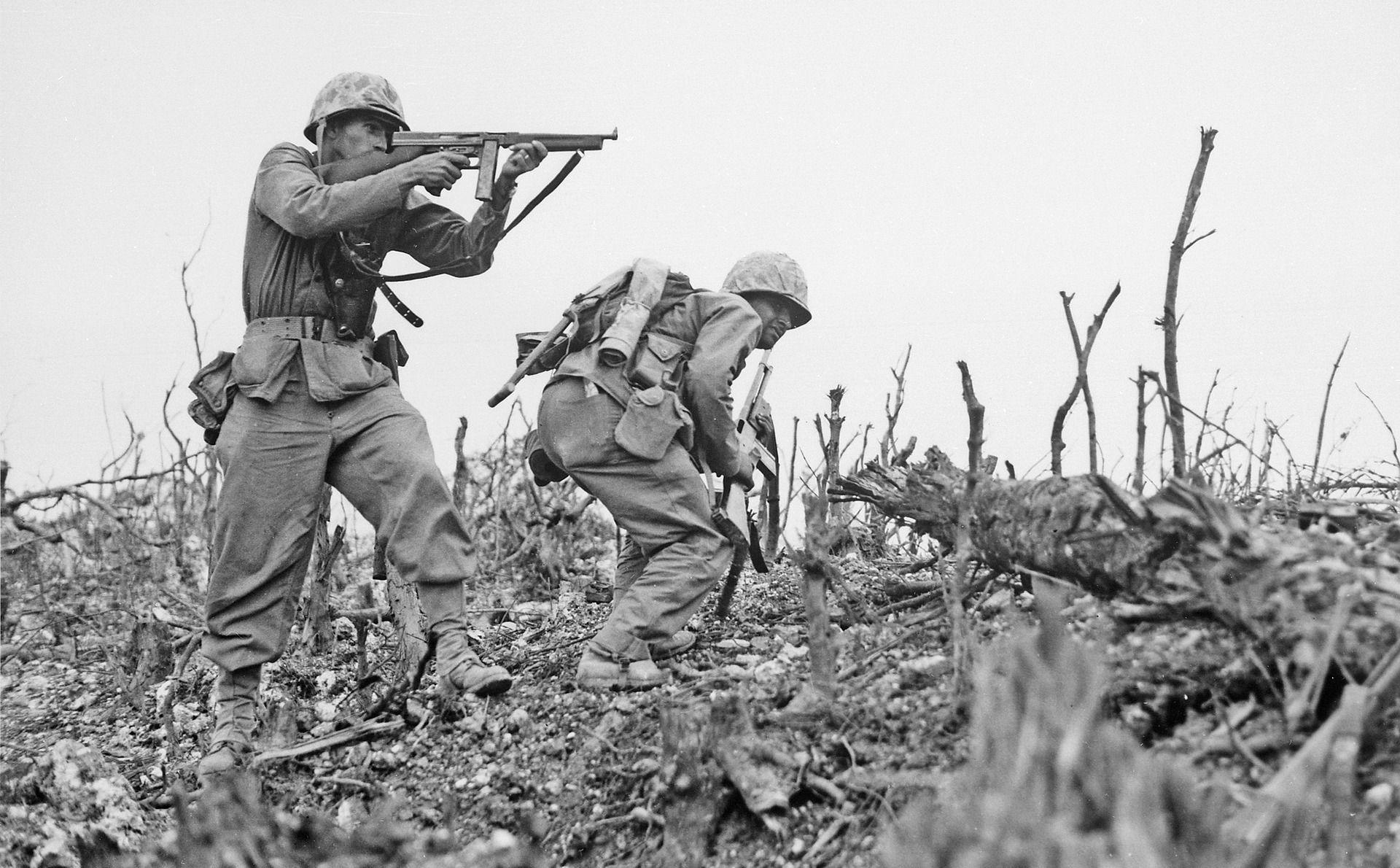 FELJTON Zadnja bitka Drugog svjetskog rata