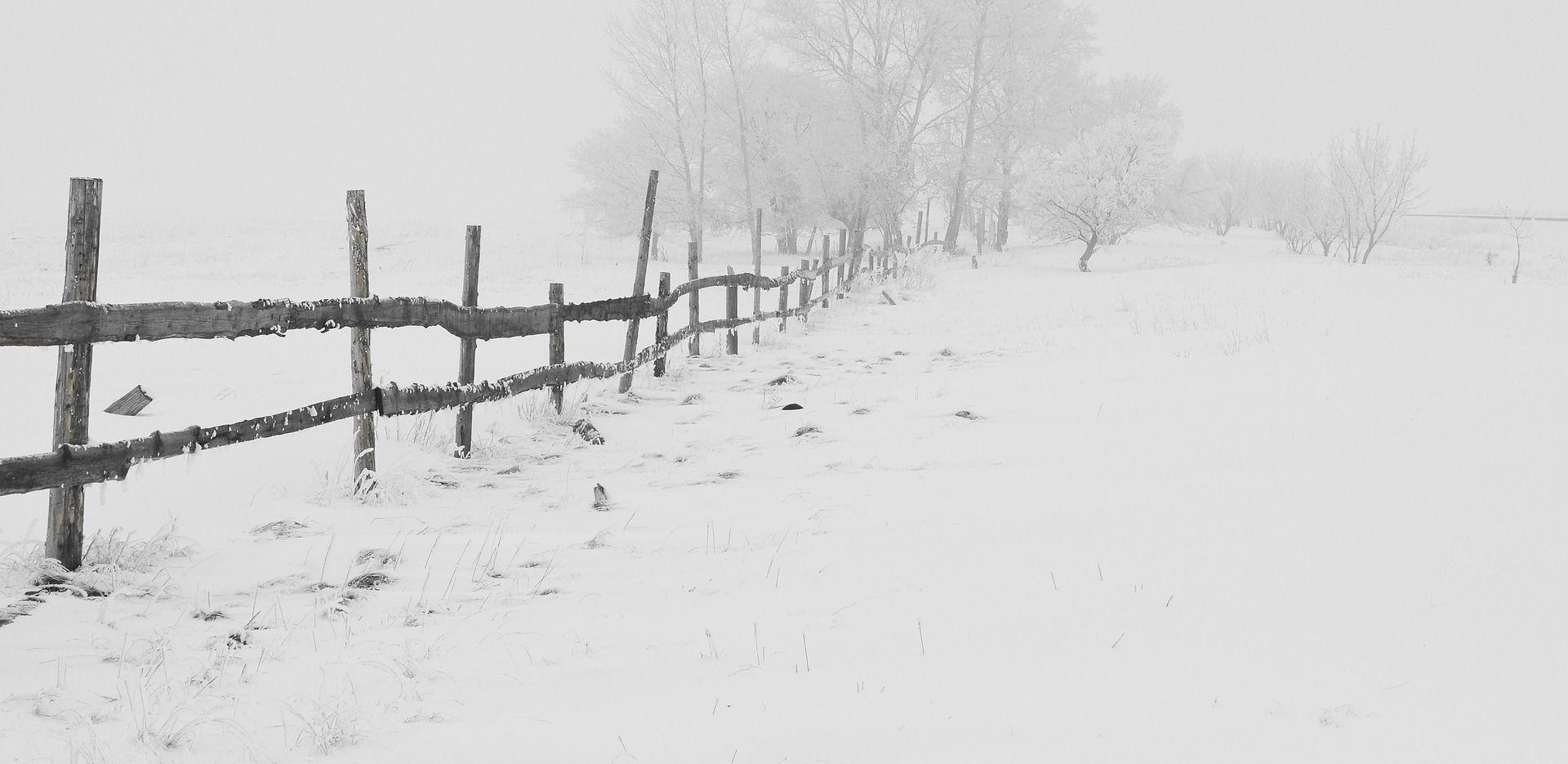 Uglavnom oblačno i hladno, ponegdje će biti snijega