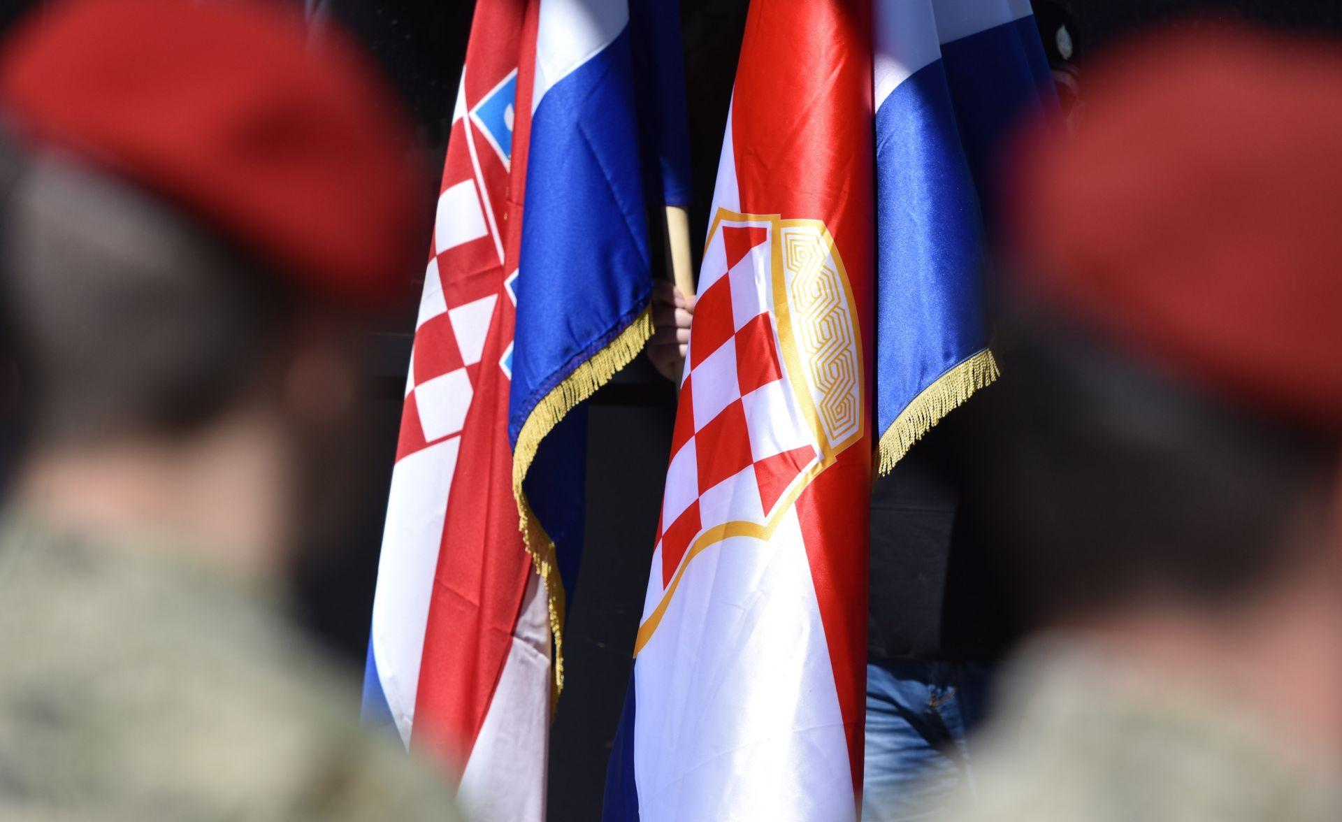 Nezadovoljstvo hrvatskih veteranskih udruga iz BiH