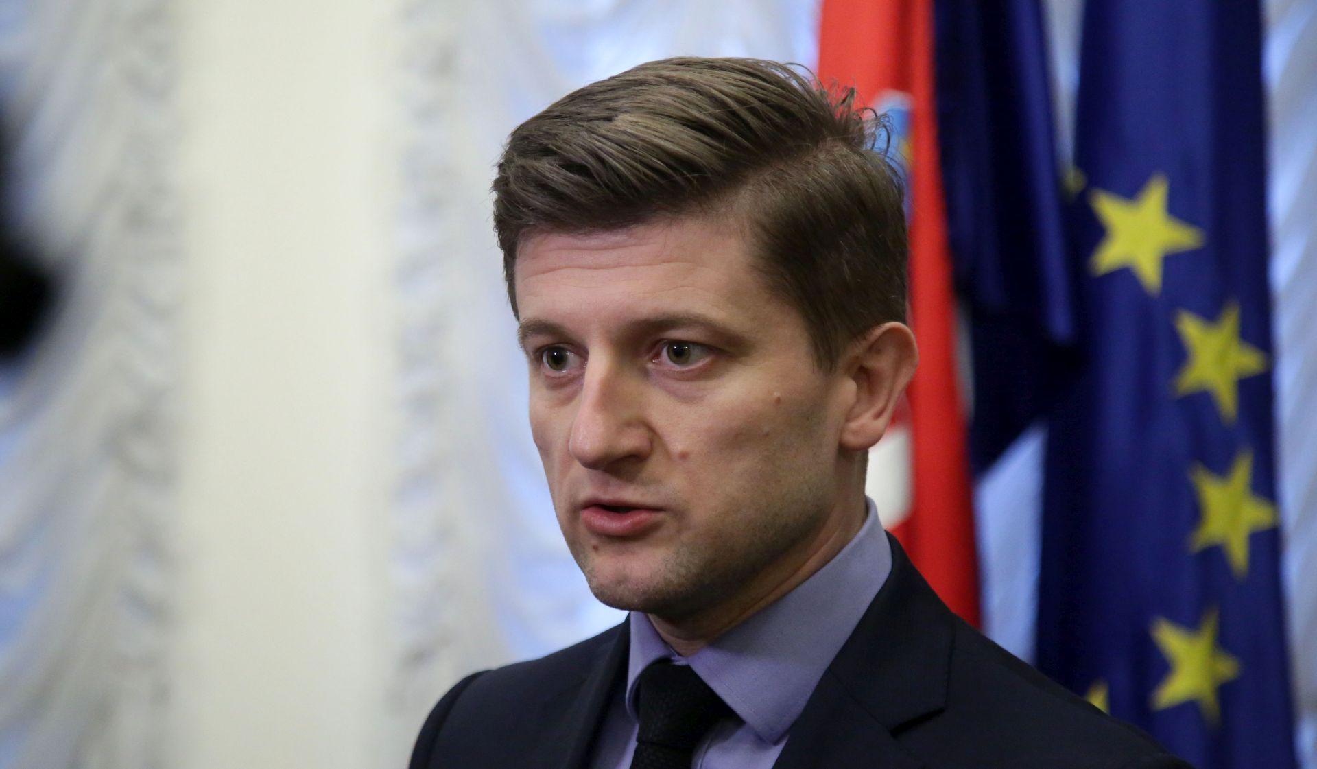 """Z. MARIĆ """"Plaćene 2,5 milijarde kuna po jamstvima za Uljanik"""""""