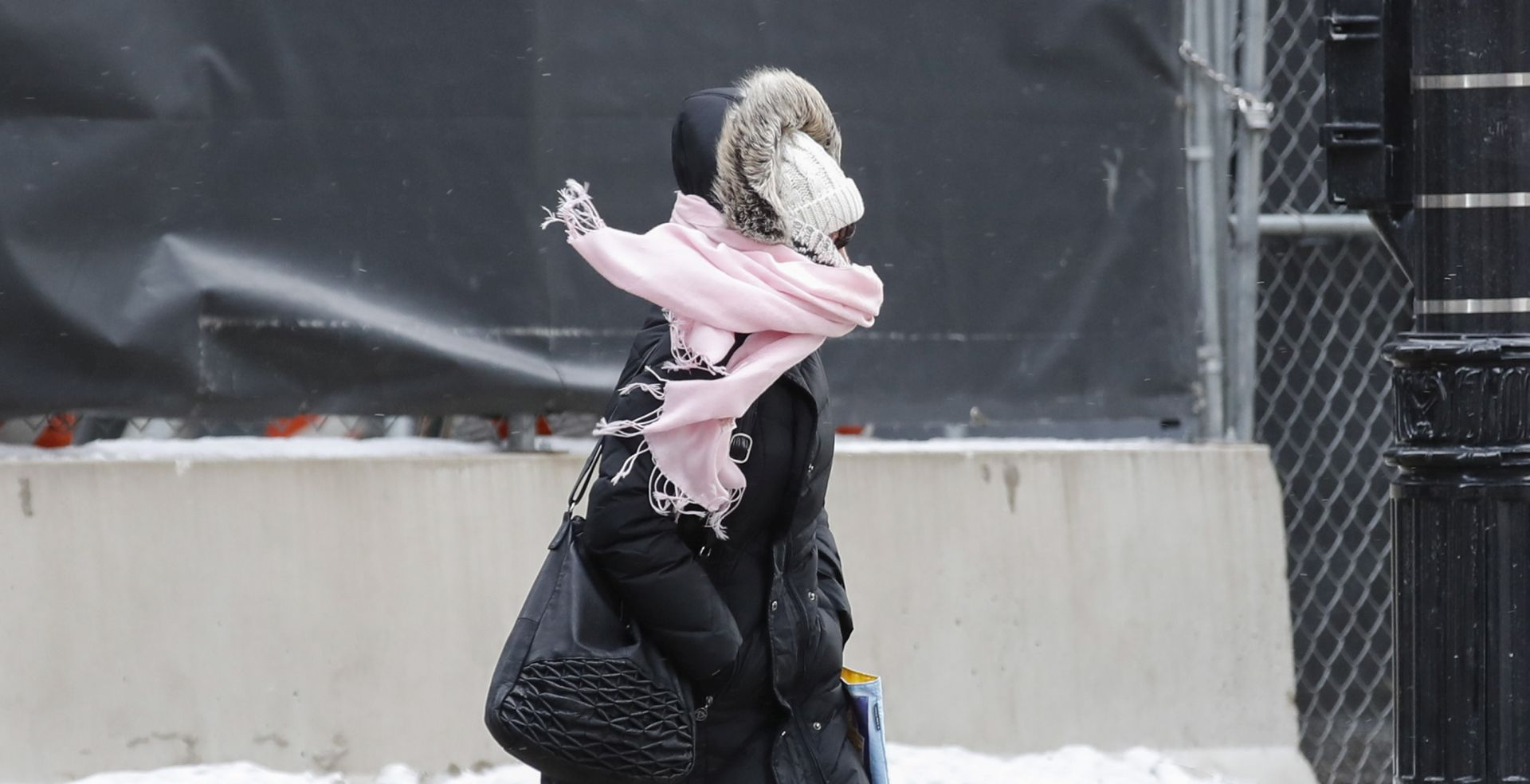 Polarni vrtlog donio u SAD smrtonosnu hladnoću