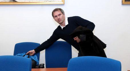 """MILJEVIĆ """"Dolački nije u bijegu"""""""