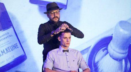 FOTO: Styling kose bi trebao biti pristupačan svakome