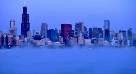 VIDEO: Ekstremne hladnoće u Sjedinjenim Američkim Državama