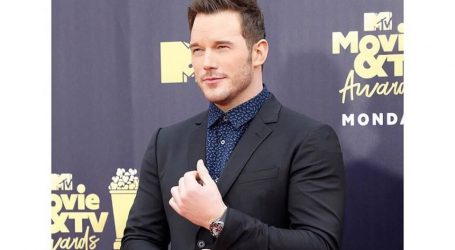 VIDEO: Chris Pratt bi mogao tumačiti lik 'Batmana'