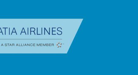 Croatia Airlines vas poziva da ostvarite svoje želje