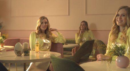 FOTO: VIDEO: Domenica predstavila spot za pjesmu 'Indigo'