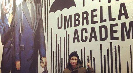 VIDEO: Ellen Page ponovo na malim ekranima