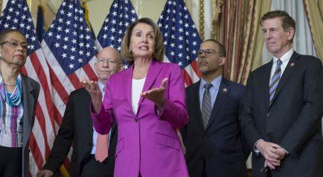 Demokrati kritizirali Trumpov govor o stanju nacije