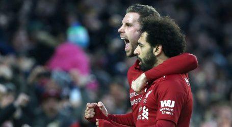 PREMIERLIGA Liverpoolu samo bod kod West Hama