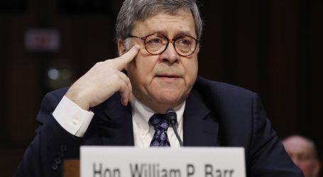 Američki Senat potvrdio novog glavnog državnog odvjetnika