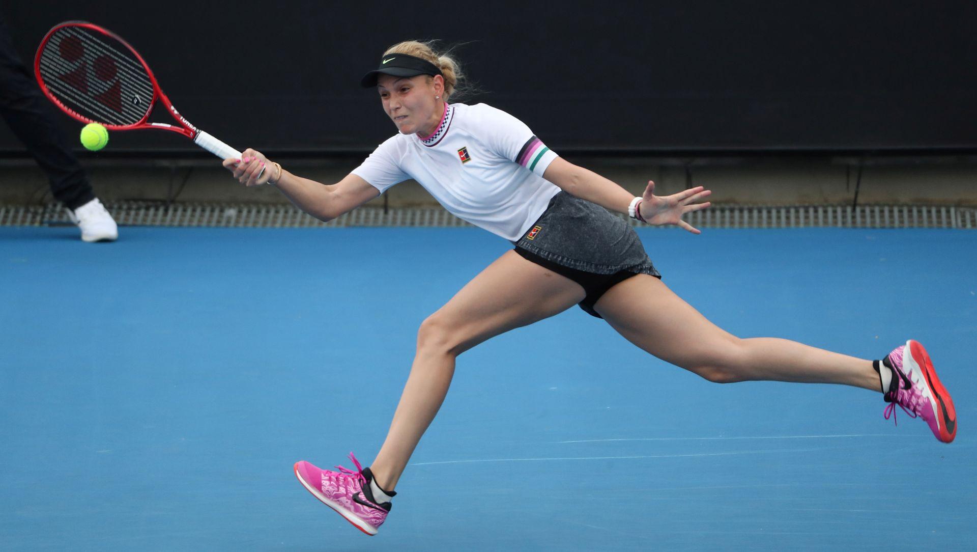 WTA ST. PETERBURG Vekić preko druge tenisačice svijeta u polufinale