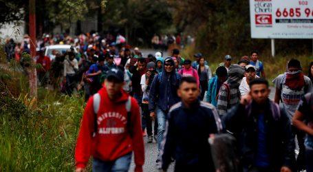 Washington spreman zaustaviti novu povorku migranata