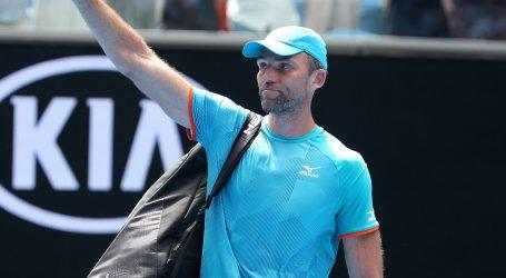 ATP MONTPELLIER Karlović izgubio u prvom kolu u tri tie-breaka