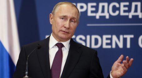 Rusija se povlači iz sporazuma INF sa Sjedinjenim Državama