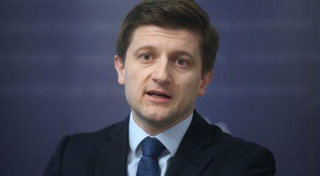 Hrvatska na domaćem tržištu izdala dvije nove obveznice