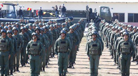 Washington pozvao venezuelansku vojsku da se prikloni Guaidou