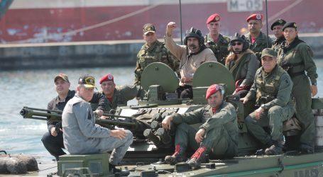 Venezuelski general priznao oporbenog čelnika Guaidoa kao predsjednika