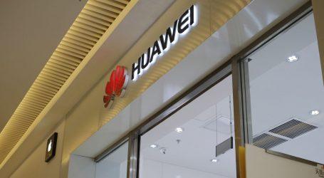 Pompeo zabrinut zbog Huaweia u srednjoj Europi