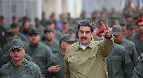 Maduro je za prijevremene parlamentarne izbore ove godine