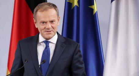 """TUSK """"Zagovornici Brexita zaslužuju posebno mjesto u paklu"""""""