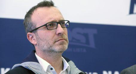 SLADOLJEV 'Bandić našim novcem milijunašima plaća račune za režije'