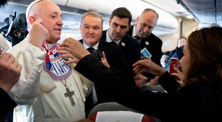 Papa primio Madurovo pismo, Vatikan voljan posredovati u Venezueli