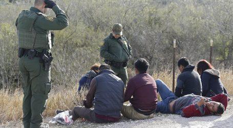 Pentagon šalje 3750 vojnika na granicu s Meksikom