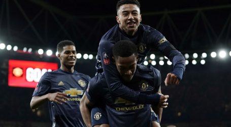 Manchester United dva do tri tjedna bez Martiala i Lingarda