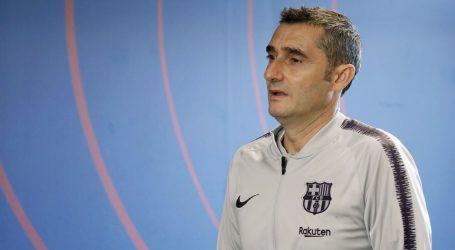 Valverde produžio ugovor s Barcelonom