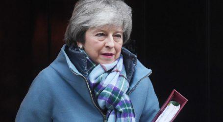 May u pregovorima s Bruxellesom traži pragmatično rješenje za Brexit